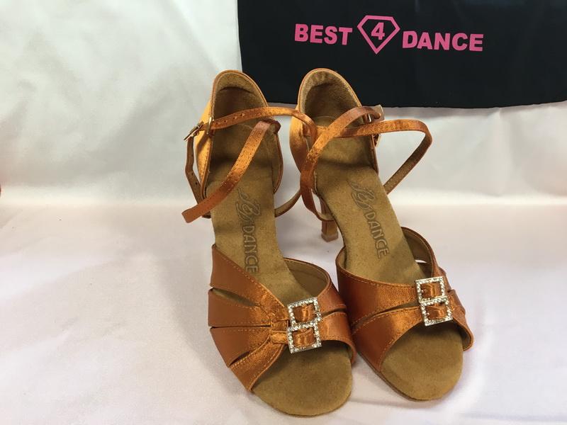 Buty Do Laciny Bd Dance 2307 Obcas 7 5 Cm Best4dance Best4dance Sklep Taneczny Tkaniny Kamienie Ozdobne